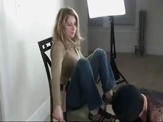 BONDAGE adult video