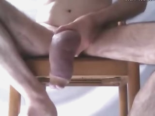 GAY adult video