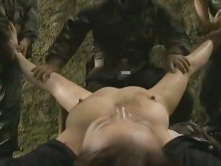 BDSM adult video